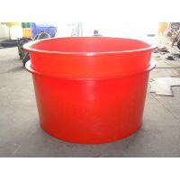 1500L塑料圆桶 邕宁养殖桶哪儿有卖的