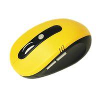 无线鼠标 可爱 笔记本无声电脑游戏 2.4G秒杀