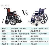 供应上海贝珍6301残疾人电动轮椅车