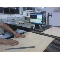深圳非接触透明塑料薄膜厚度在线检测仪镀涂层面密度测试仪电池极片动态激光测厚仪
