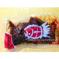 湖南特产渔米欢歌 熏制鱼尾巴 湖南高桥大市场现货批发 10斤一件