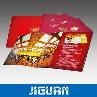 供应寮步彩色画册印刷,海报印刷,家具画册印刷