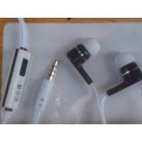 手机带线控耳塞 万能耳机 高质量音乐超底音超清晰耳机 厂家直销