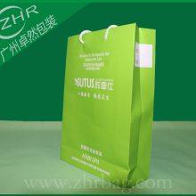 【卓然包装】广州厂家供应订做250g铜版纸礼品袋