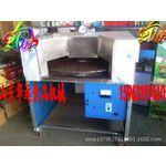 山东聊城转炉烧饼机生产厂家 转炉烧饼及设备 万能烧饼机
