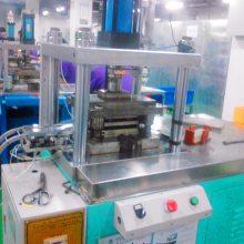 TM-103全自动LED切角机/LED包角精密油压机