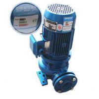 GDR立式管道离心泵 小区 工厂供热采暖系统加压泵 耐高温 高扬程