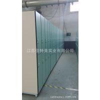 厂家供应密度防水板桑拿房更衣室储藏柜