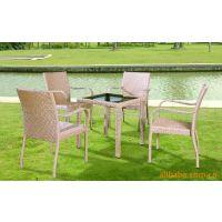 供应休闲家具,仿藤桌椅,咖啡椅,咖啡桌