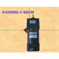 电子元件成型机通用4极15W-180W6IK180RA1-CF调速可逆定速电机