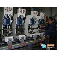 埃瑞特供应梯子铆接机,梯子机器,D-形管梯子铆接机,O-形管梯子铆接机,梯子挤压机