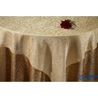 供应水晶台布家居软饰用品。