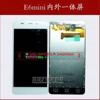 原装金立E6mini手机显示屏液晶屏总成液晶屏E6mini手机屏幕 批发