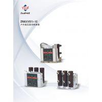 ZN73(VSM)-12型永磁户内高压真空断路器