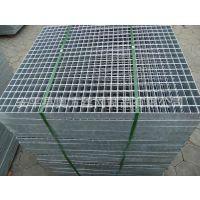 厂家直销平台钢格板 沟盖板 楼梯踏步板 热镀锌钢格栅板 球形柱
