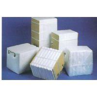 订做硅酸铝保温板 陶瓷纤维板 质量保障