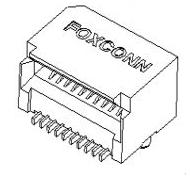 供应3S102023-011-7F FOXCONN连接器一级代理