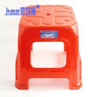 Y-0002  淘宝代发全网***低椅子红色塑料椅餐厅儿童适用蓝色精品