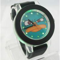 【厂家直销批发】ANGRY BIRDS愤怒的小鸟手表 卡通儿童手表石英表