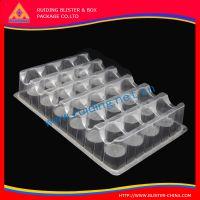 专业生产 透明塑料托盘 PVC吸塑 化妆品泡壳