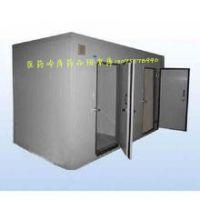 超市/食堂/餐饮/食品厂专用双温冷藏冷冻库