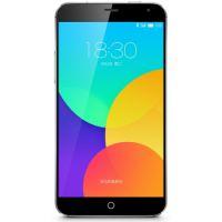 深圳魅族MX4手机屏幕碎了,魅族MX4换屏幕多少钱?