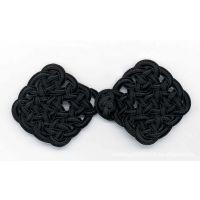 厂家供应旗袍纽扣,尼龙对纽,手工盘扣,提供手工盘扣加工