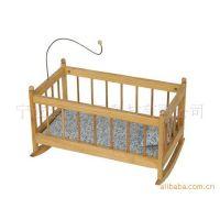 木制礼品 木制玩具 环保玩具 儿童用品 木制婴儿床 婴儿摇篮