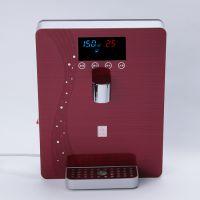 即热式管线机3-5秒出热水瞬间加热管线壁挂式速热管线机