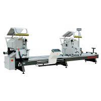 供应LJZ2R-CNC-500*5000/6000铝型材任意角数控双头切割锯