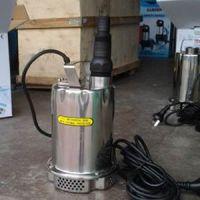 供应垂直式电动开关控制自动潜水泵CSSF-250