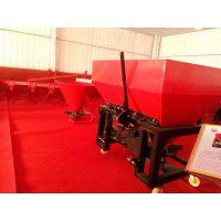 厂家直销高品质1000L施肥机械撒播机CDR-1000