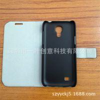 【厂家直销】三星S4 mini手机皮套 迷你手机套 i9500迷你保护套