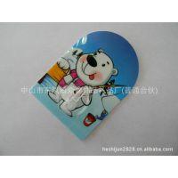 专业生产迪士尼强力粘钩 塑料粘钩 促销赠品无痕胶粘钩