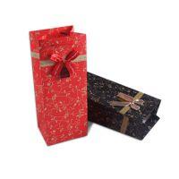 专业生产定制精美礼品袋 卡通礼品袋 蝴蝶节礼品袋