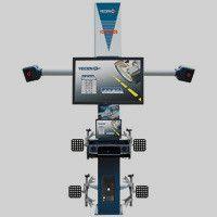 一成3D汽车检测仪YC3D-6002B四轮定位仪