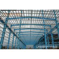 供应承接各种钢结构工程