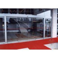 供应天津安装玻璃门 南开区安装玻璃门 成功案例