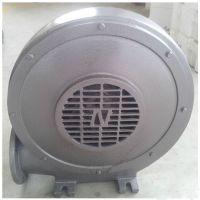 供应CZT-75型370W冷却设备配套离心式低噪声中压鼓风机