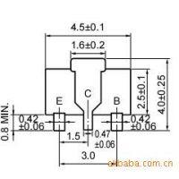 PNP硅外延晶体管2SB1572
