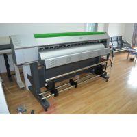 武汉服装数码印花机 雪纺布 涤龙布热转印打印机 热转印纸印刷机