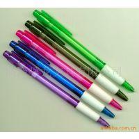供应多色自动铅笔 广告笔 塑胶活动笔 塑料笔