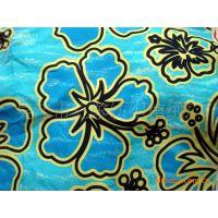 春亚纺印花(图)适合做服装,装饰,箱包,沙发