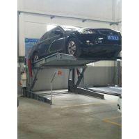 供应青岛特立安家用双层立体停车库低高度停车设备