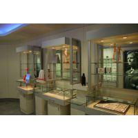 青岛眼镜店装修 青岛银镜展柜制作 青岛专业做银镜展柜的厂家
