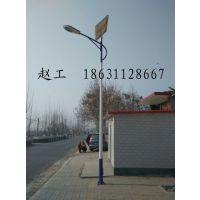 华强科技-衡水太阳能路灯