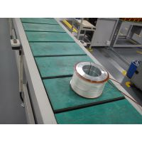 江门鹤山压缩机装配输送机链板输送机设备