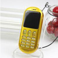 振华欧比616Q 儿童迷你情侣小手机 充电宝蓝牙拨号器智能备用手机