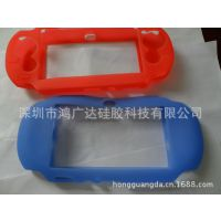 游戏机周边及产品 XBOXONE硅胶套 PSVITA硅胶套  PS VITA2000