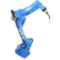 供应安川焊接机器人,提供焊接工装夹具成套解决方案